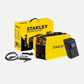 Stanley WD200IC2 200A Inverter Kaynak Makinesi