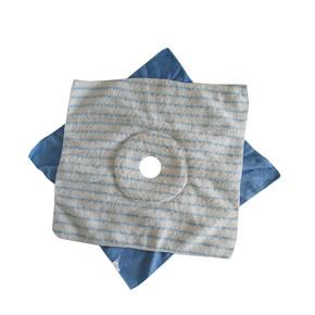 Cleanpex Döner Başlık için Mikrofiber Mop Havlu Yedeği
