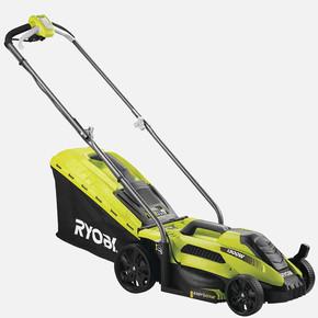 Elektrikli Tekerlekli Çim Biçme   1300W   Rlm13E33S