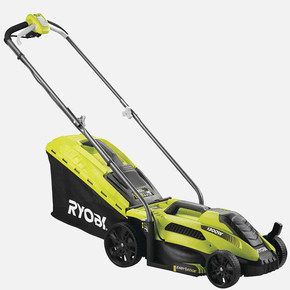 Ryobi RLM13E33S Elektrikli Tekerlekli Çim Biçme Makinesi