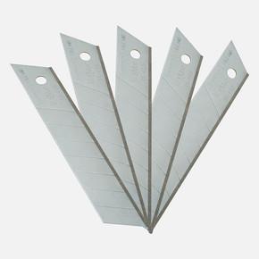 Maket Bıçağı Yedeği 110x18 mm - 5x1 (Fmax)