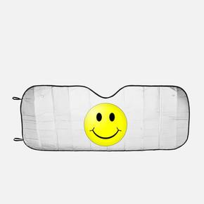 Emoji  Ön Cam Güneşlik 60X130 Cm