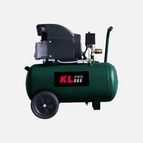 KL Pro KLK50 2HP 50Lt 8Bar Hava Kompresörü