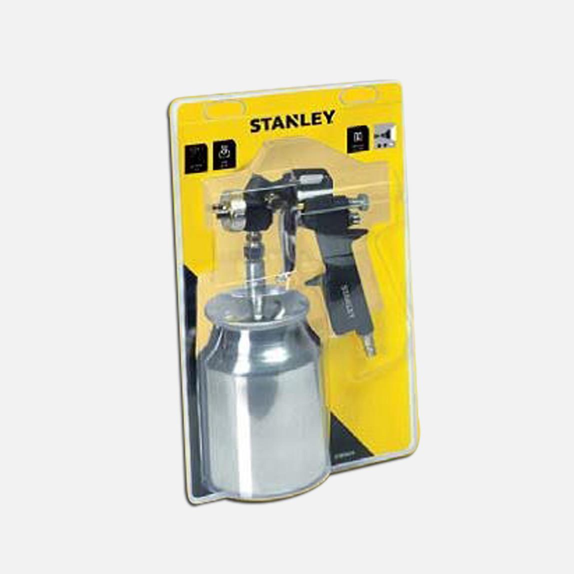 Stanley Boya Tabancası Alttan Depo 1 Litre