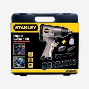 Stanley Havalı Somun Sıkma Seti 12-10 Parça