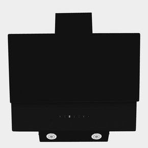 S Fmm 600 Siyah Davlumbaz