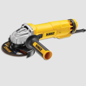 Dewalt DWE4237 1400W 125mm Profesyonel Avuç Taşlama