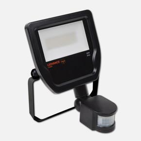 Osram 20W Sensörlü Led Projektör Sarı Işık