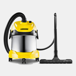 Karcher Wd2 Premium Basic Islak - Kuru Elektrikli Süpürge
