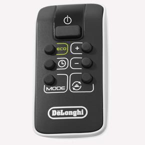 Delonghi HFX65V20 2000W Seramik Isıtıcısı