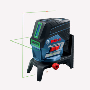 Bosch Profesyonel GCL 2-50CG Kombi Lazer