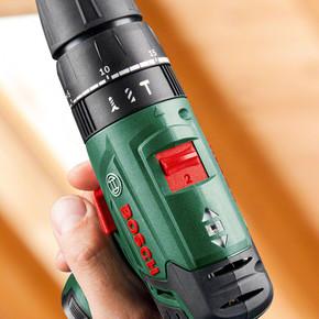 Bosch EasyImpact 12 12V 2,5Ah Darbeli Akülü Vidalama