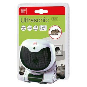Swissinno Mini Ultrasonik Kemirgen Kovucu