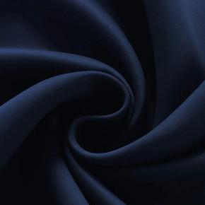 Blackout Fon Perde Lacıvert 170x70cm