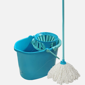 Motek Super Flex Mop Seti MT-30