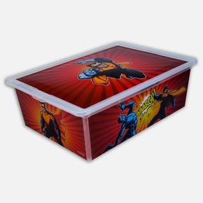 Cartoon LightBox 25 litre