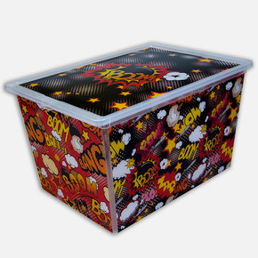 Cartoon LightBox 50 litre