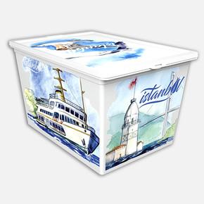 İstanbul Culture TrendBox 50 litre
