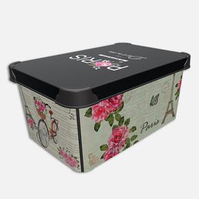 Paris StyleBox 10 litre
