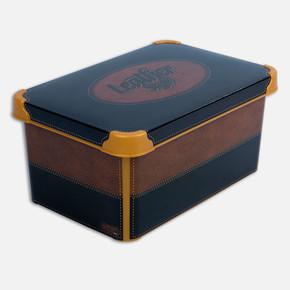 Leather StyleBox 10 litre