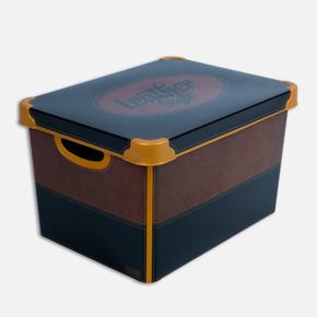 Leather StyleBox 20 litre