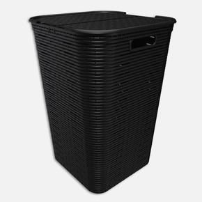 Black Qbasket 90 litre