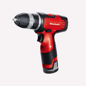Einhell TH-CD12Li 1.3 Ah. Akülü Vidalama