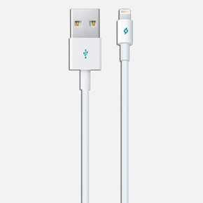 Ttec 2DK7508B iPhone Data Kablosu Beyaz