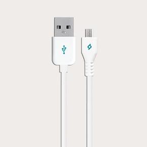Ttec 2DK7510B Android Micro USB Data Kablosu Beyaz