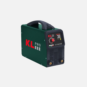 KL Pro KLMMA160 160Ah Amper İnverter Kaynak Makinesi