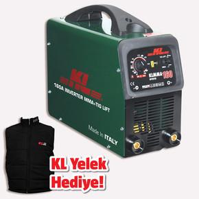 KL KLMMA160 160 Amper İnverter Kaynak Makinesi