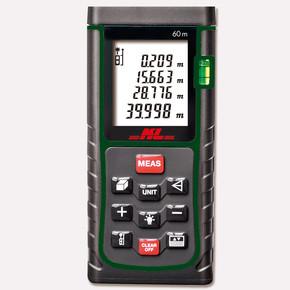 KL KLLZM60 60m Profesyonel Lazermetre