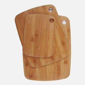 Bambu Kesme Tahtası 3'lü