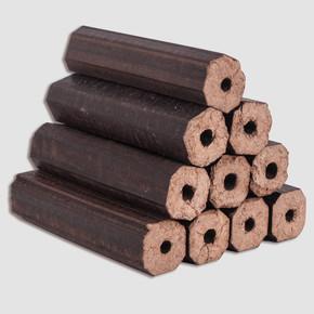 Ecowood Briket Şömine Odunu