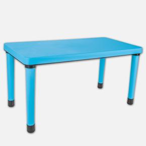 Masa  60X120cm Mavi