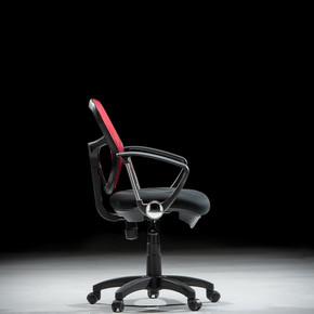 Comfort Ultra Ofis Sandalyesi - Kırmızı