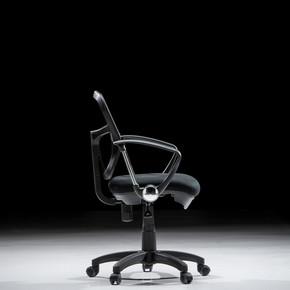 Comfort Ultra Ofis Sandalyesi - Siyah