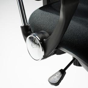 Comfort Ultra Ofis Sandalyesi - Mavi