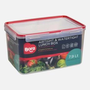 Bora Click Saklama Kabı 7,9 Litre