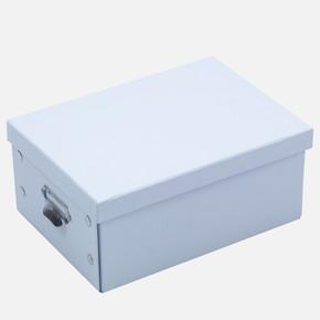 Çok Amaçlı Karton Kutu Beyaz