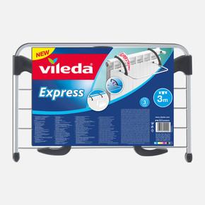 Vileda Express Radyatör Üstü Çamaşır Kurutmalık