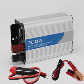 Inverter Dönüştürücü-usb'li 12v / 220v-300w
