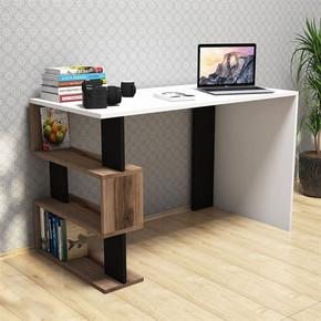 Snap Mini Çalışma Masası Beyaz