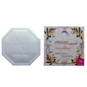 Argan Yağlı Doğal Sabun