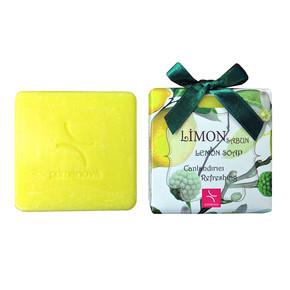 Limon Özlü Doğal Sabun