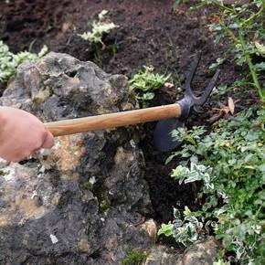 Küçük El Çapası 45cm
