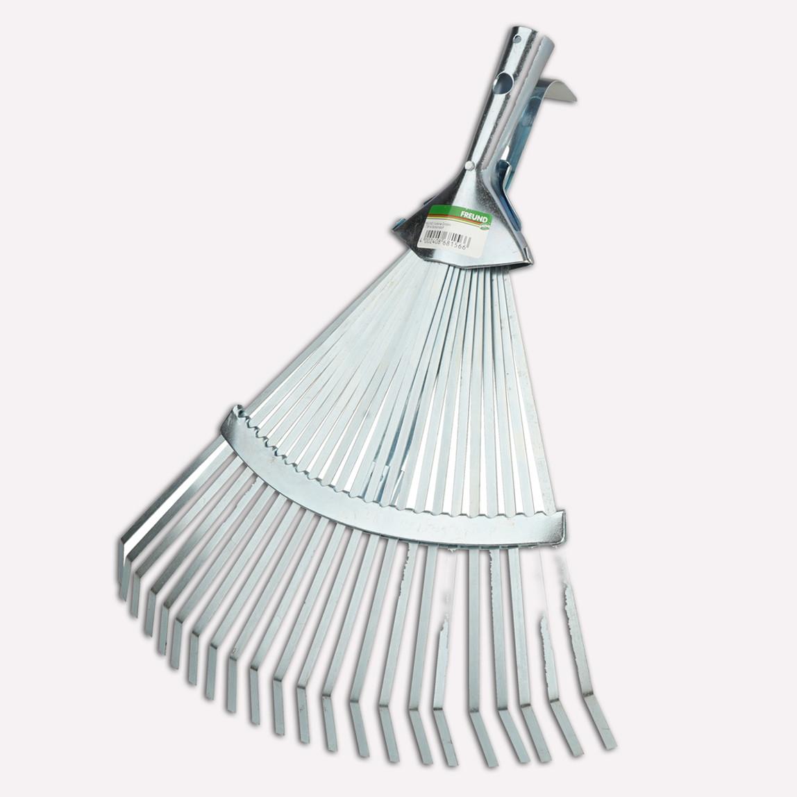 Gardol 68156 Metal Bahçe Tırmığı