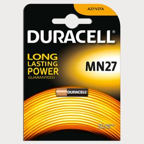 Duracell Mn27 Pil 12 Volt