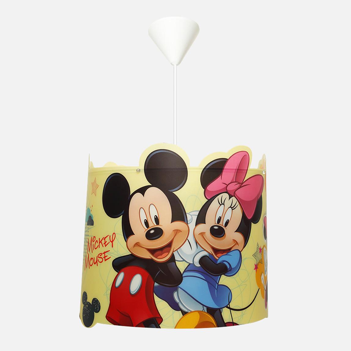 Minnie & Mickey FiLümen Şerit Tavan Sarkıt