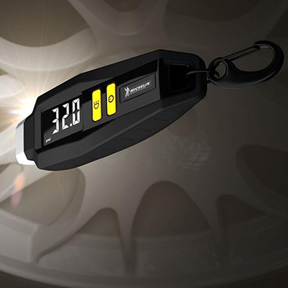 Michelin MC12290 99PSI Dijital Lastik Basınç Ölçer